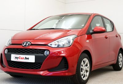 mycar-braine-lalleud-voitures-occasions-hyundai-I10-nav+-rouge-1